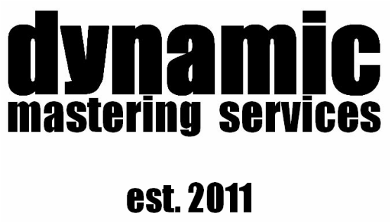 Online Mastering by David Mackie Scouller at Dynamic Mastering Services