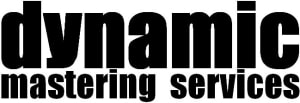 Online Mastering & Audio Mastering by Dynamic Mastering Services