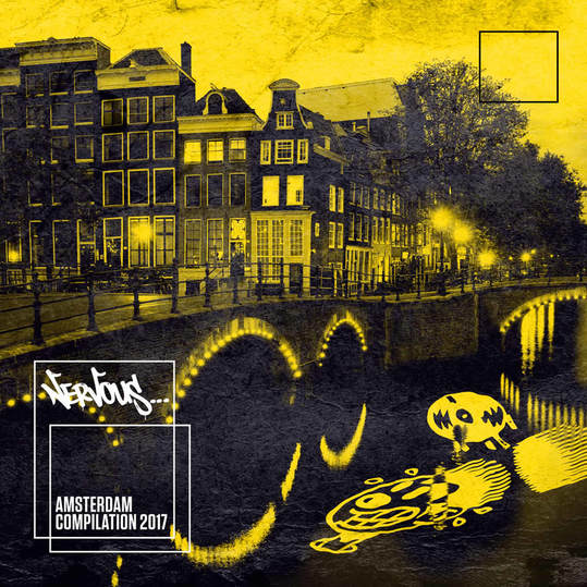 Online Mastering: Nervous Amsterdam Compilation 2017 Released by Nervous Records. Mastered by David Mackie Scouller at Dynamic Mastering Services