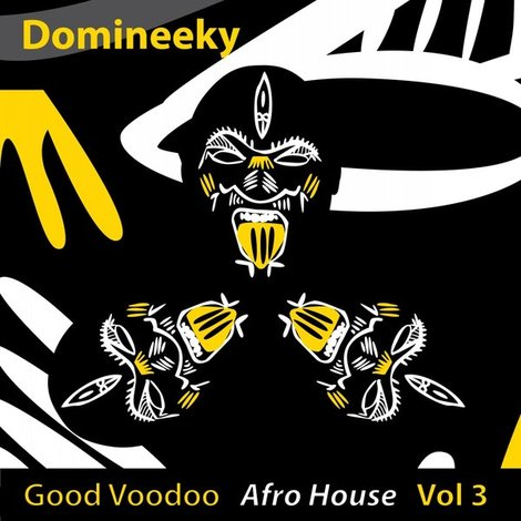 Online Mastering - Good Voodoo Music - Afro House Vol 3 by Domineeky