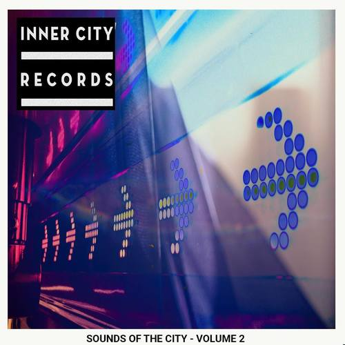 Online Mastering: Inner City Records - Sounds Of The City Volume 2