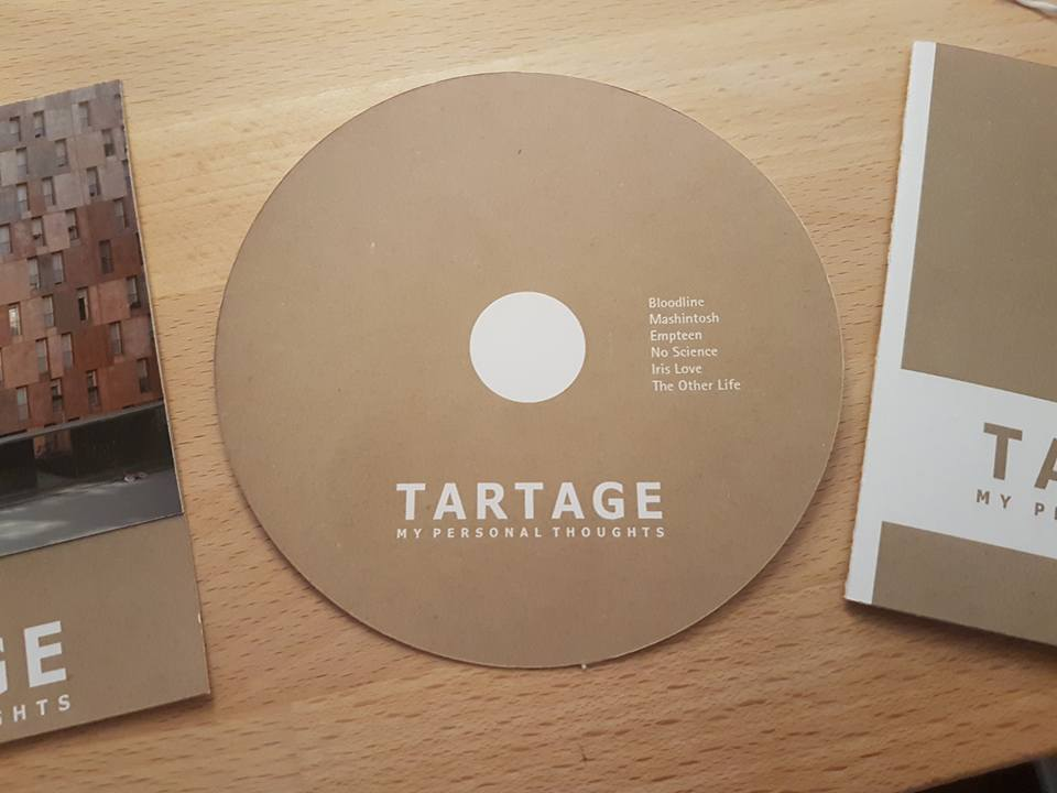 Online Mastering for Tartage - My Personal Thoughts